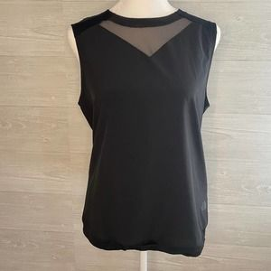 THE NORTH FACE Black Flash-Dry Tank Top